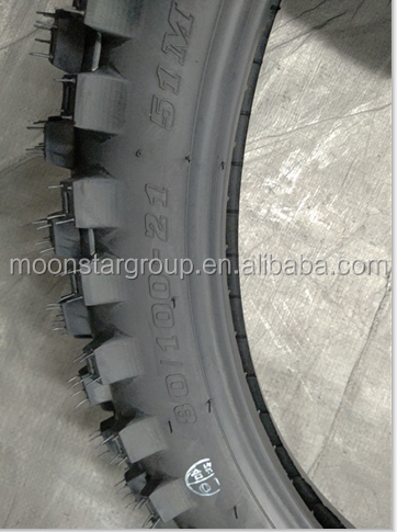 motocross tyre offer road pattern 80/100-21 adult electric motorcycle