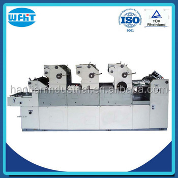 laser paper die cut machine