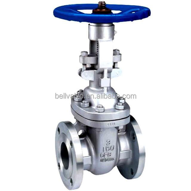 Steam stainless steel 316 150lb dn80 globe <strong>valve</strong> price