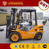 China 3.5 ton Huahe brand diesel forklift HH35Z-N4-D