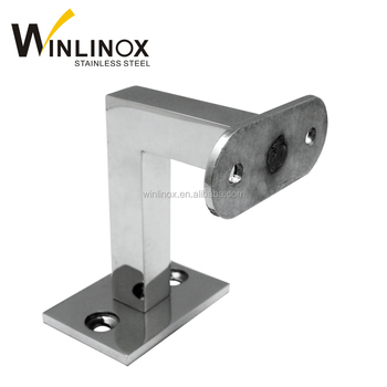 Winlinox Handrail Accessories Pipe Wall Mounting Stainless
