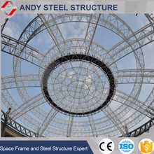 New design Metal Roofing steel building stadium grandstand