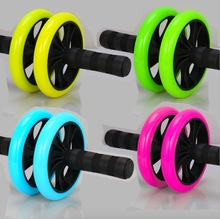Wholesale fitness equipment ab roller exercise wheel