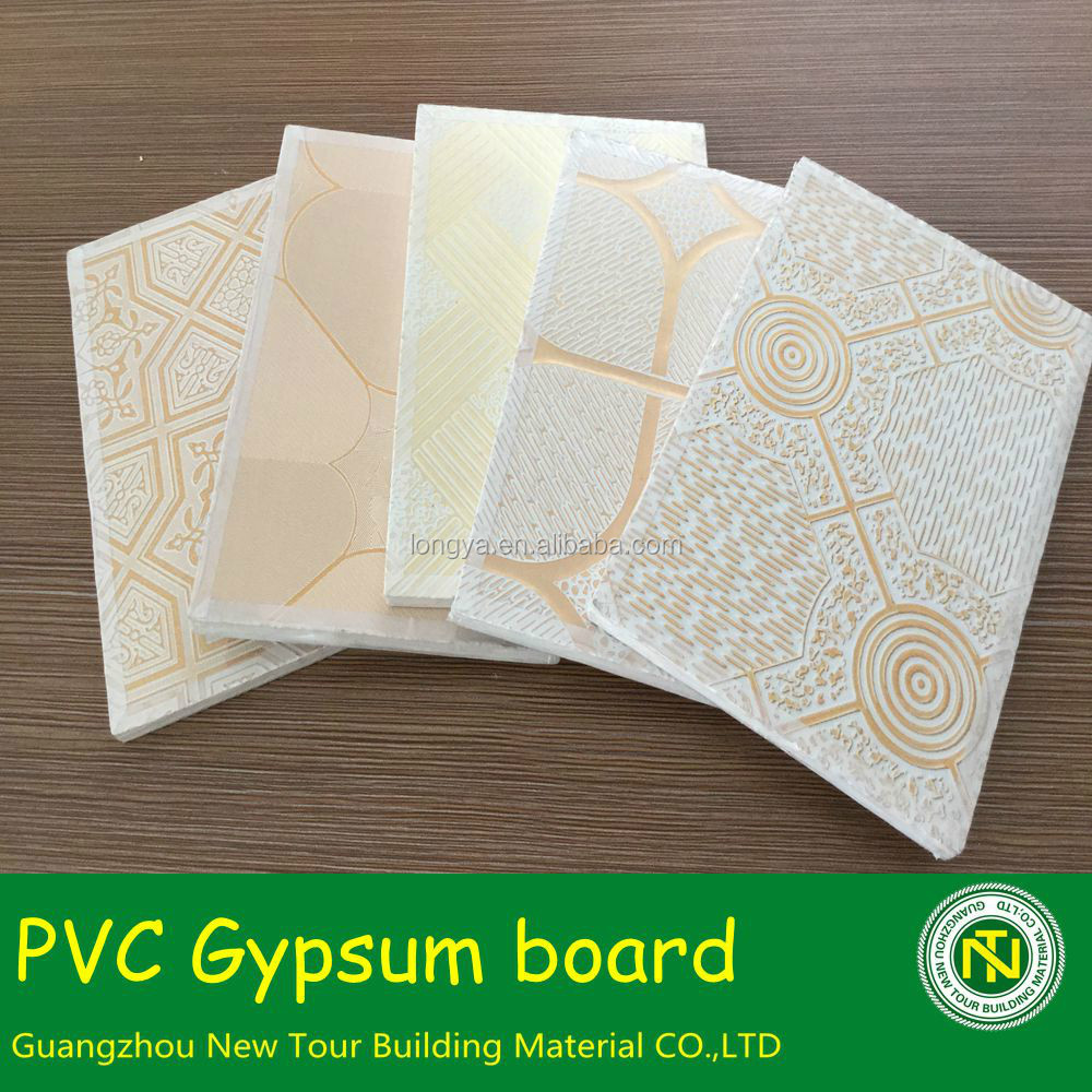 Pvc gypsum ceiling tiles 600600mm decorative pvc laminated pvc gypsum ceiling tiles 600600mm decorative pvc laminated plaster board buy quality pvc laminated gypsum ceiling boardwaterproof pvc tile board dailygadgetfo Image collections