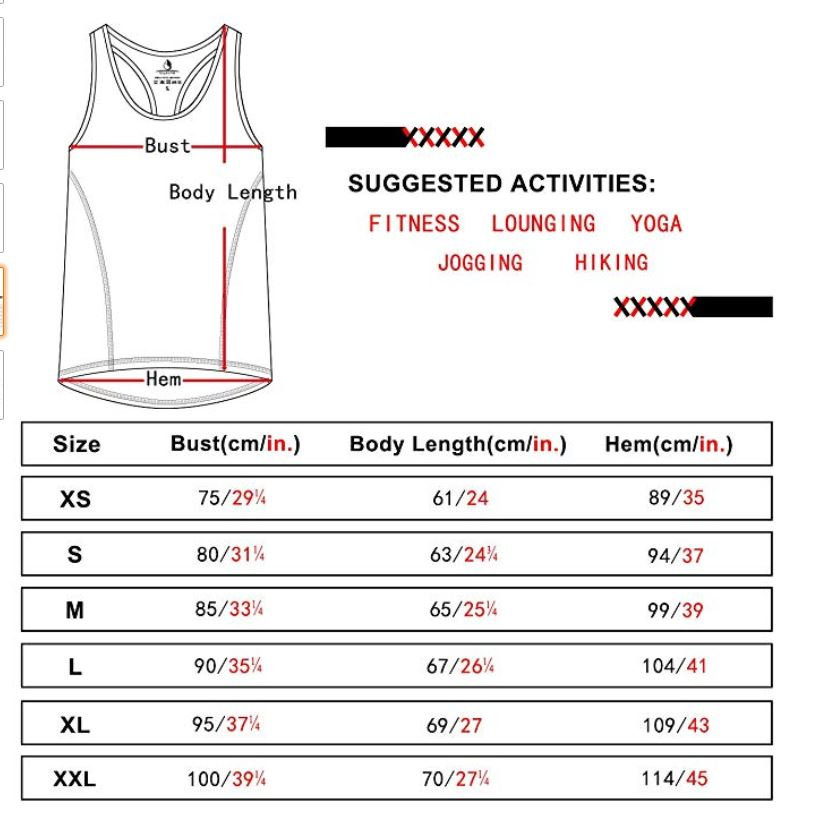 Activewear Running Workouts Clothes Yoga Racerback Sport Fitness Dry Fit Tank Tops for Women