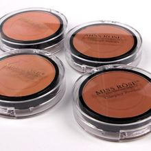 Foundation <span class=keywords><strong>make-up</strong></span> matt gesicht kuchen pressed powder made in china