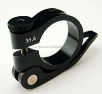 quick release Alloy Seat Clamp for Bicycle