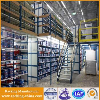 Metal Mezzanine Customized multi level warehouse racking metal mezzanine buy metal customized multi level warehouse racking metal mezzanine sisterspd