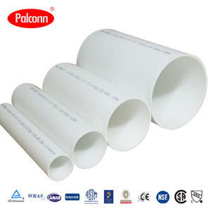 PVC Pipe Fittings 75mm for Bathroom Drainage System