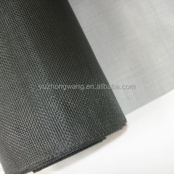 COMPETITIVE PRICE FIBERGLASS FLY WINDOW SCREEN/NETTING FACTORY