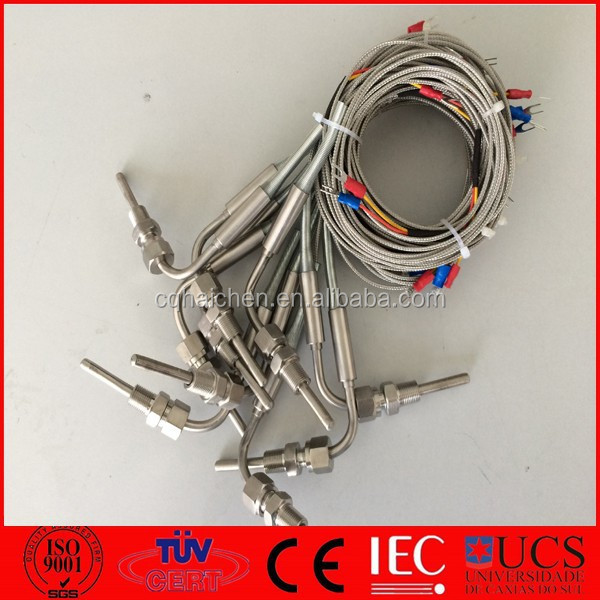 Exhaust Gas Temperature sensor K Type EGT Temperature Sensors