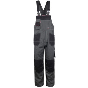 cotton overall suit ripstop bib man safety overall uniform workwear