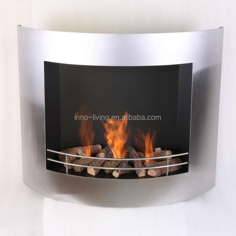 Wall Mounted Fireplace Bio Ethanol Buy Fireplace Bio Fireplace