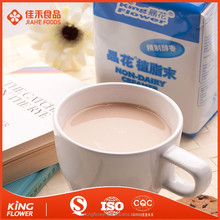 Lead A Person To Endless Aftertastes Milk Powder Replacer