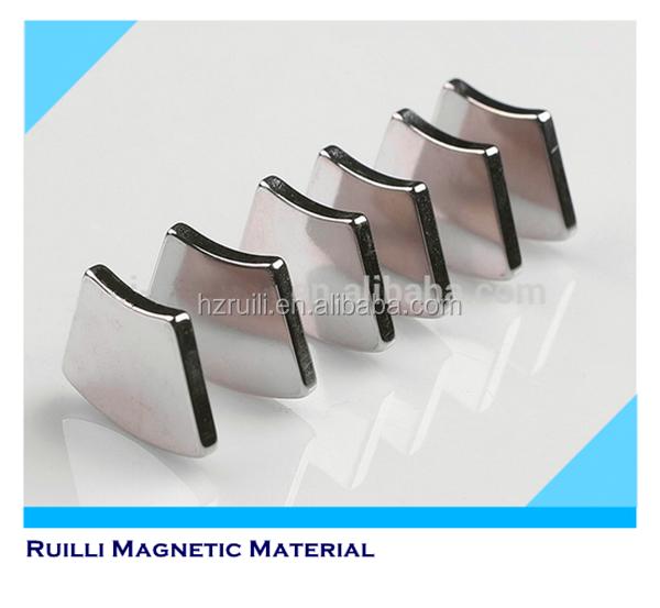 Ndfeb Magnet,Arc Segment Magnets