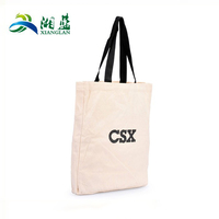 Alibaba best selling products cotton canvas tote bag messenger bag , canvas bag
