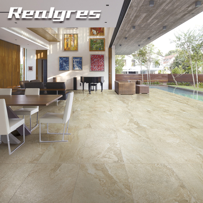China building materials slim large format porcelain panels 1800x900mm sand stone Imitation thin slabs ceramic floor tiles