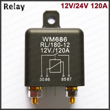 Electric Motor Start Relay Solid State Relay Refrigerator Start