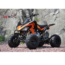 250cc 4 wheeler off-road 250cc gas powered adults used quad atv/ bike