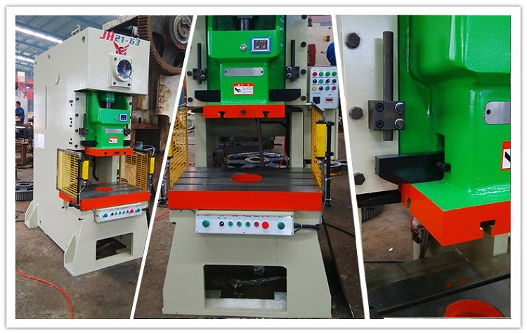 Small Pneumatic Power Heat Press Machine Prices 100 Ton