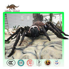 Dino0781 Amusement park mechanical spider insects animatronic model