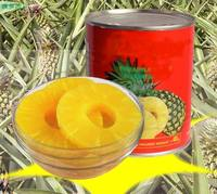CANNED SLICED PINEAPPLE 20OZ