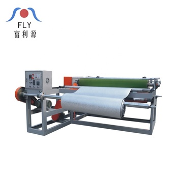 FLY-2200 Plastic Film Coating/Laminating/Embossing Machine