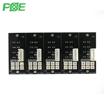 China contract pcb fr-4 pcb assembly pcb manufacturer