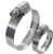 CC3  stainless steel worm drive hose and tube clamps