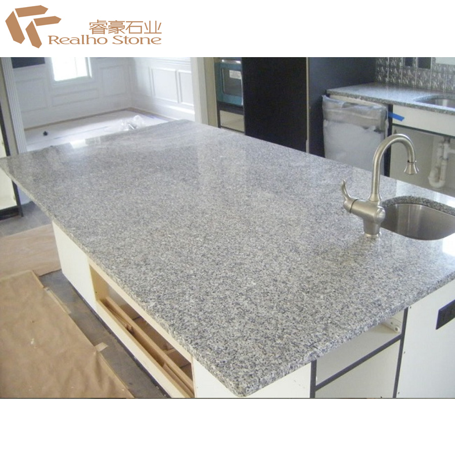 Light Grey G603 Lowes Granite Countertops Colors With Og Edges Buy