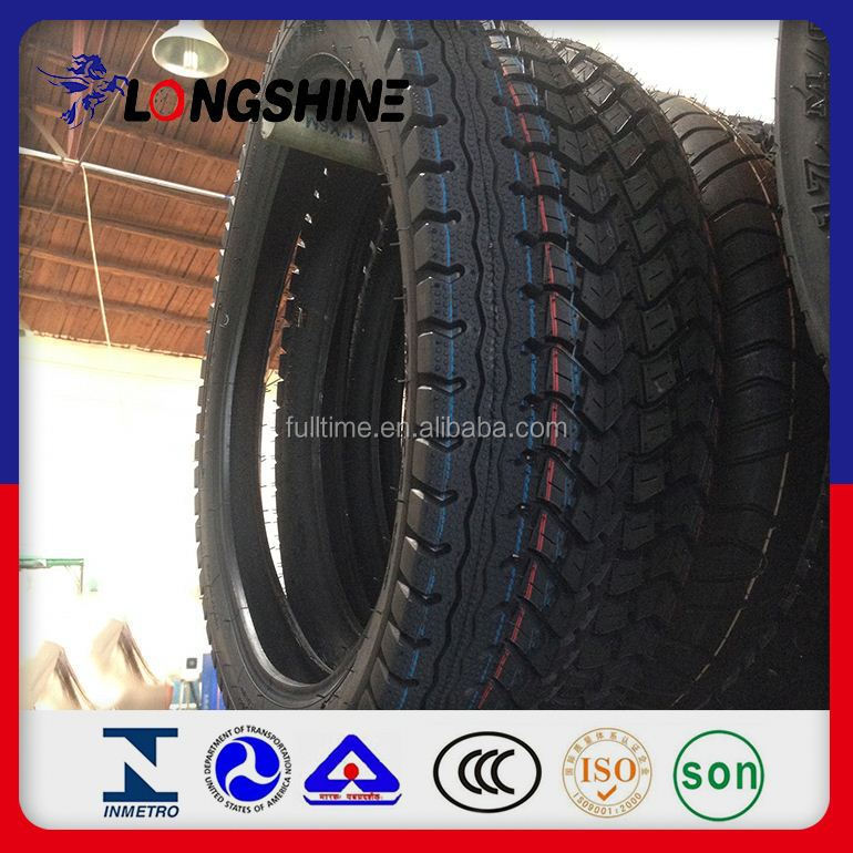 China Three Wheel Motorcycle Tire