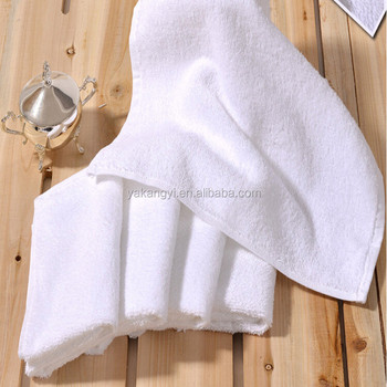 Factory Price Hotel Cotton Terry Towel