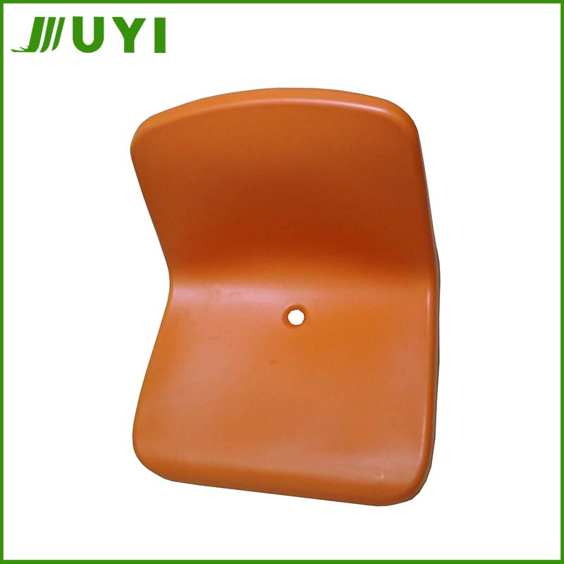 BLM-1311 Raw Material Bright colored For Prices Shops Reclining Football Wholesale Plastic Chairs Foldable Chair Gym Seats