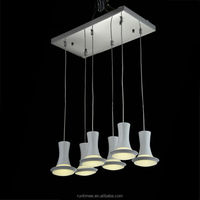 Buy Famous China indoor lighting LED T5 highbay light fitting in ...