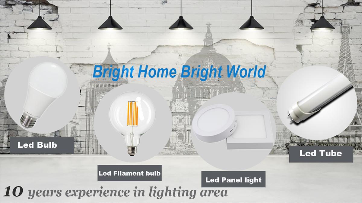 Ningbo Inlite Electronics Co., Ltd. - led bulb, led filament bulb