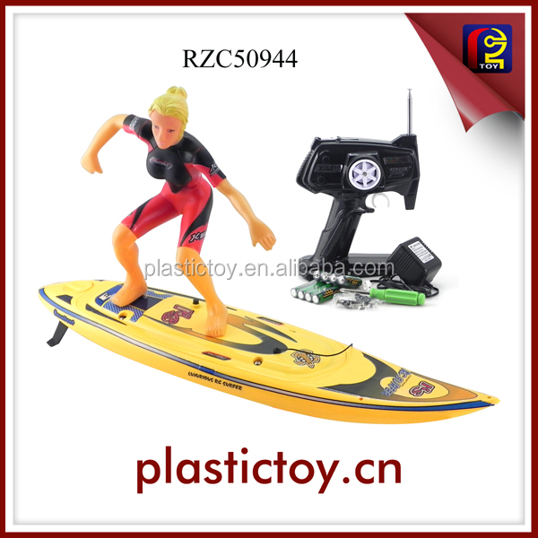 2014 New! Rc toys rc surfer 1:8 Scale RC Mosquito Craft RZC50944