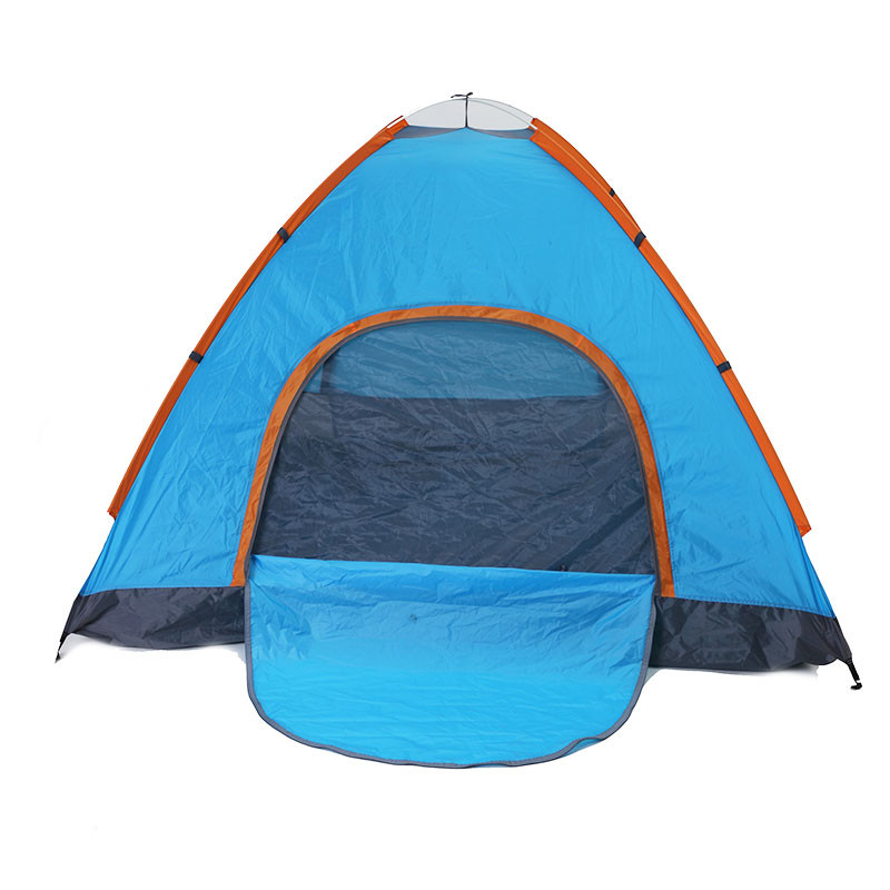 2015 New Product Inflatable Winter Tent with Cheap Price Good Quality R.