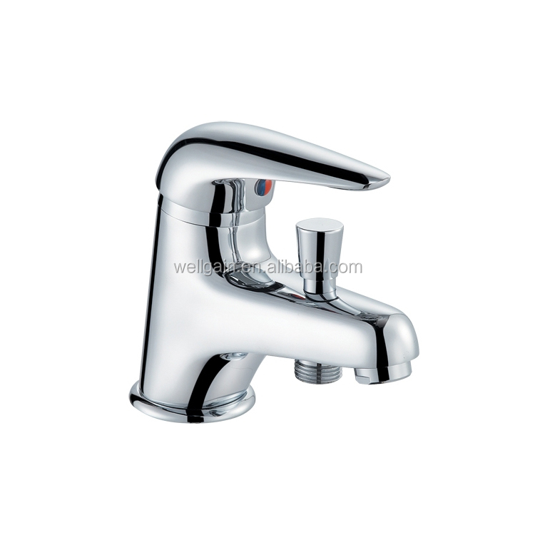 Unique Decorative washroom basin faucet basin faucet basin mixer with diverter