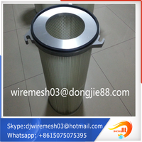 cylinder hepa spare parts customized