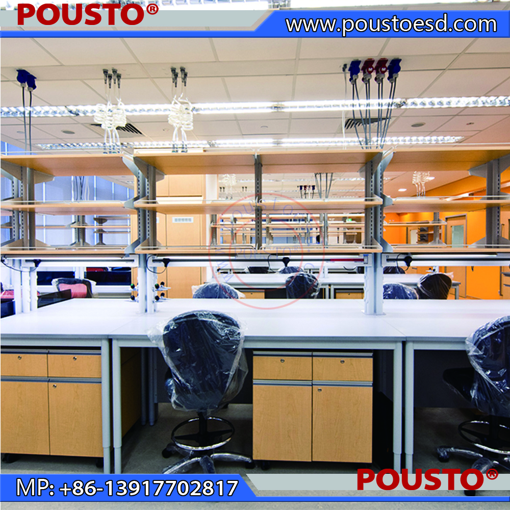 15years experience in manufacturing High quality modern laboratory bench,flab bench