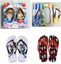 the personality design flip flops,flip flop manufactures in China