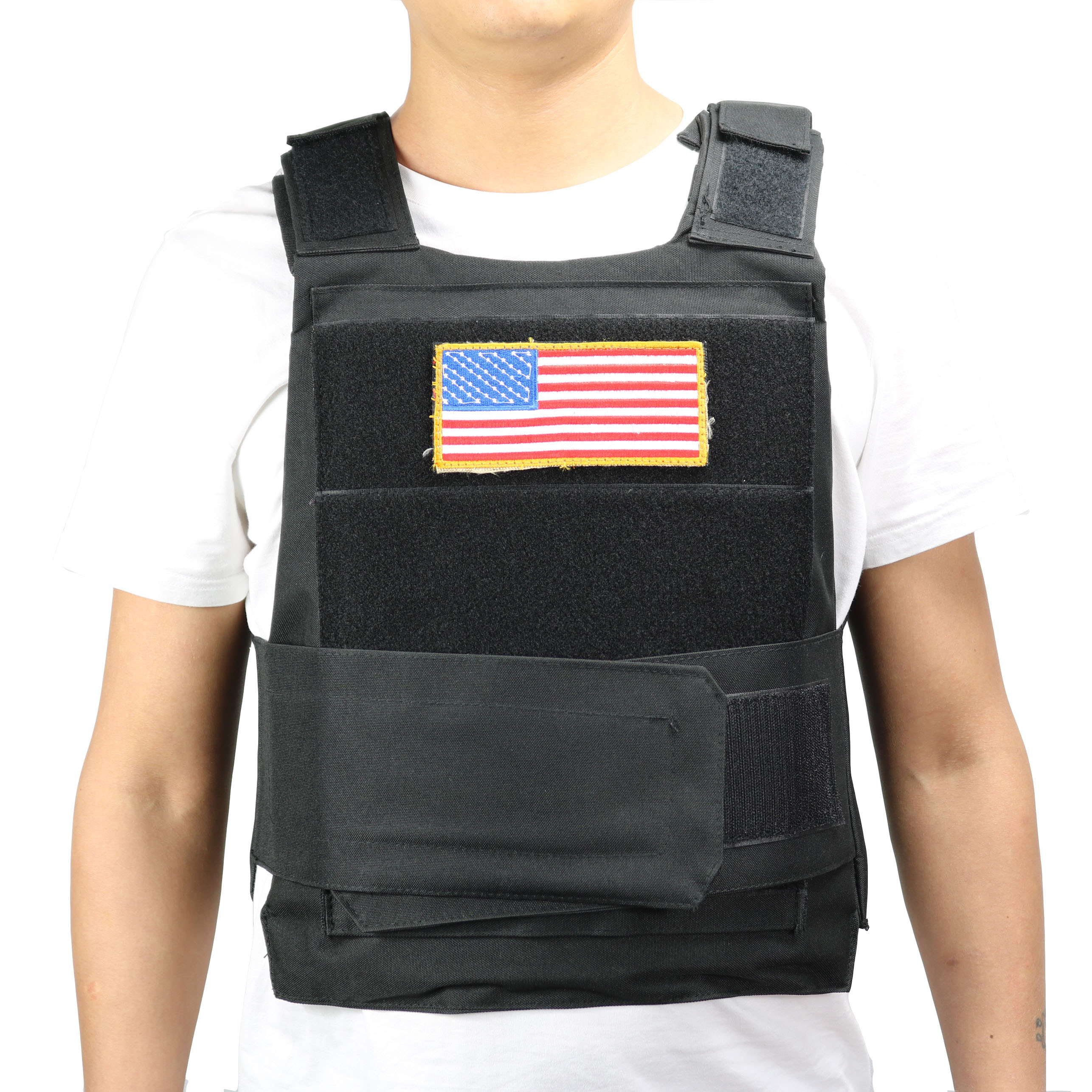 Chenhao 2019 hot sale cheap high quality tactical vest for police outdoor military vest