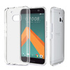 C&T Clear TPU Rubber Soft Skin Silicone Protective Case Cover for HTC 10 Lifestyle