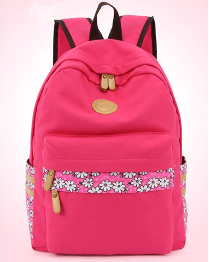 2014 Fancy Cute Girl's Travel Backpack,Fashion College Girl ...