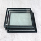 building double glazing windows low-e tinted door panels insulated glass price