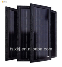 245W poly Solar Module TUV CEC Fire Safety-class C/ solar panels