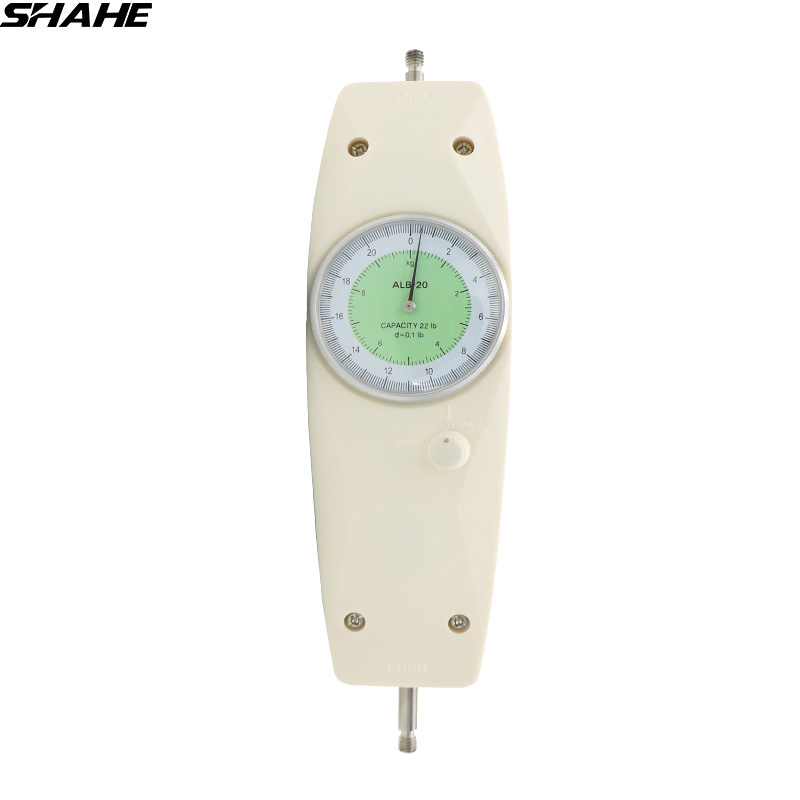 NLB-100 100N//22lb Analog Push Pull Force Gauge Dynamometer Force Gauge Meter