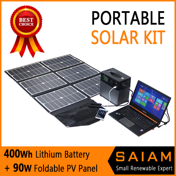 Quality mini solar power system solar generator <strong>kits</strong> for home use