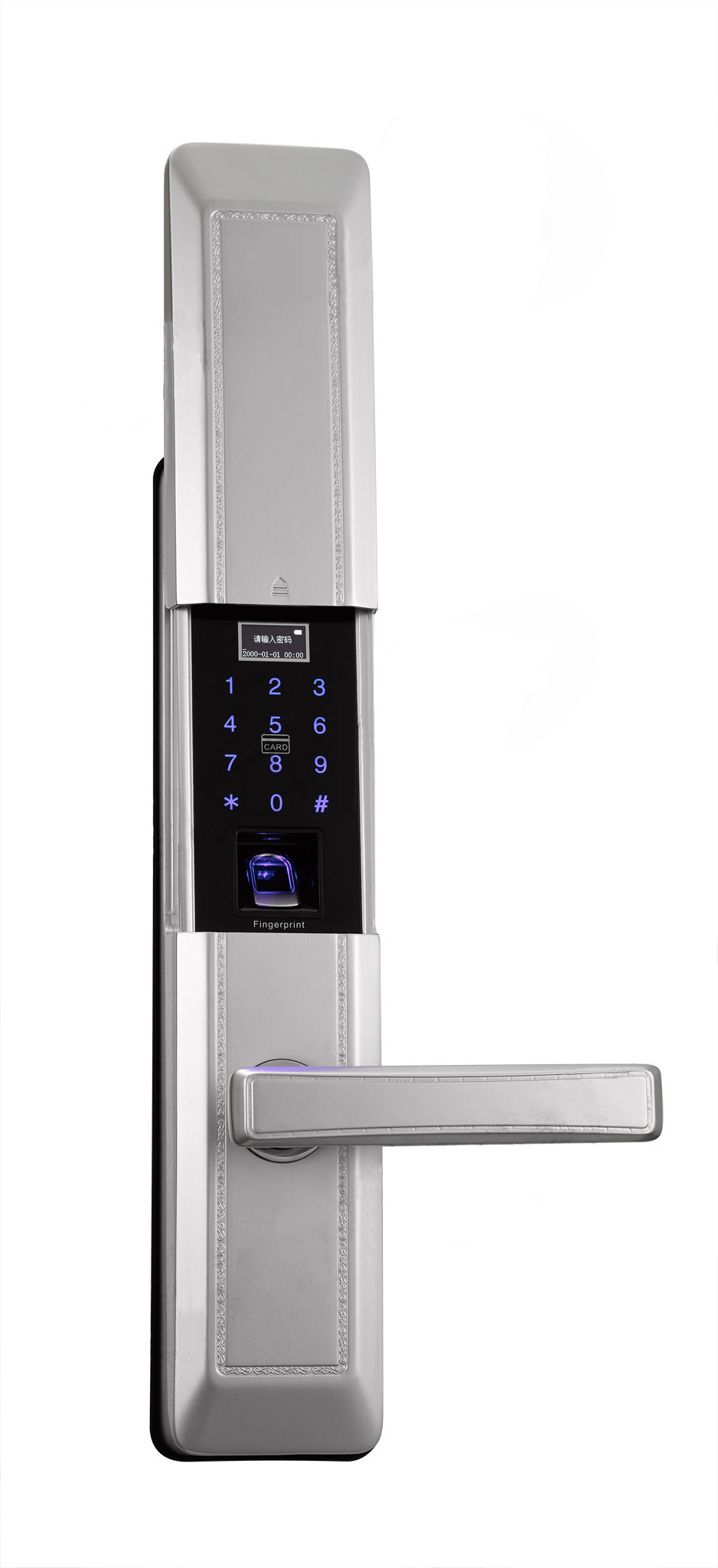 knob how door a entry build watch wave install to z doors keyless electronic com deadbolt youtube