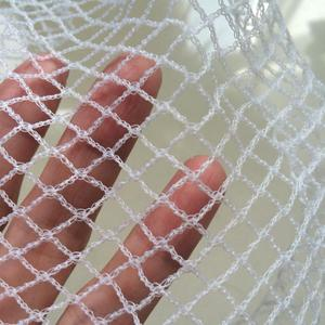plastic anti bird/Hail/Insect net plants protection net for agriculture